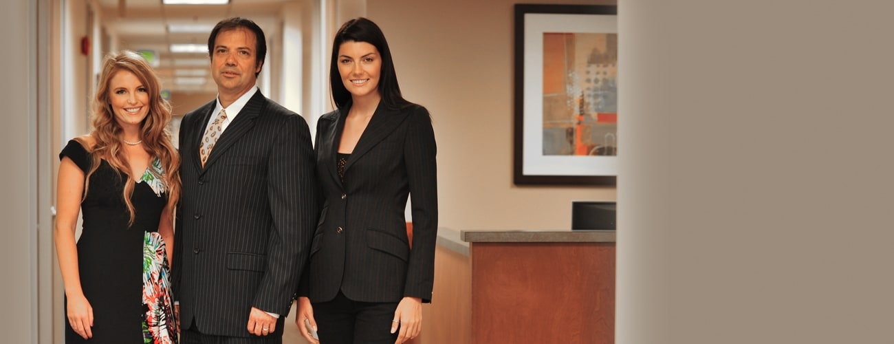 Premier Employment & Litigation Law Firm. Client Focused. Results Driven.